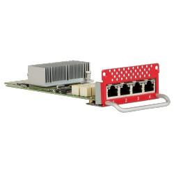 Erweiterungskarte 4 Port GBit Ethernet (RJ45)