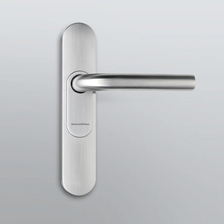 Digitale Smart Handle 3062 – Europrofil | Swiss Round