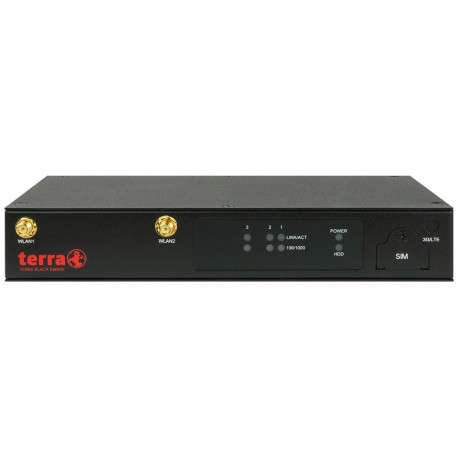 Black Dwarf G2 VPN WiFi Edition v11