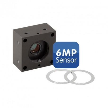 BlockFlexMount für CS-Mount-Objektiv 6MP