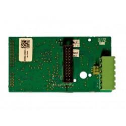 Firenet Netzwerkkarte - RS485 zur Vernetzung der 1X-Zentrale