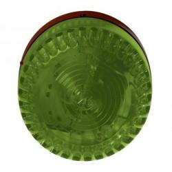 Blitzleuchte - IP65 - Grün - VdS anerkannt
