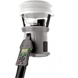 Multifunktionstestgerät für optische, thermische und Multimelder