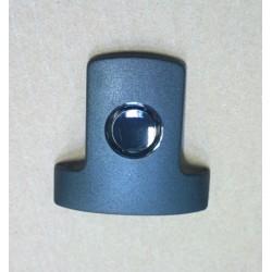 Gigaset Gürtelclip für S79H/S810H steel grey