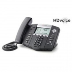 Polycom® SoundPoint IP 560 (ohne Netzteil)