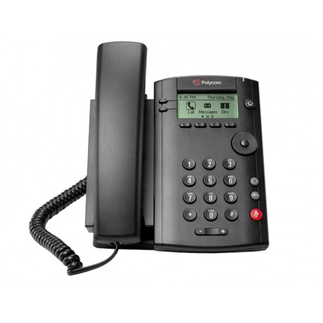 Polycom® VVX101 Business Media Phone