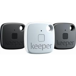 Gigaset keeper 3er-Pack 2x schwarz, 1x weiß