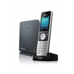 Yealink SIP-W60P DECT System (Basis + W56 Handset)