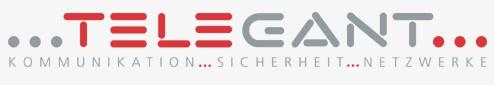 TELEGANT GmbH - Sicherheitstechnik - Kommunikationssysteme - Netzwerktechnik