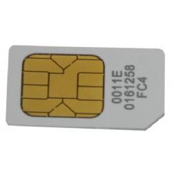 MEM-Card D4, IH4, FC4, FC11, D11
