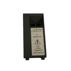T3 Analog-Link - E3 AVAYA -Tenovis Adapter