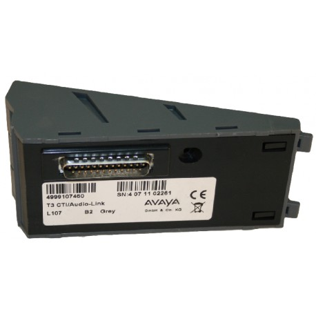 T3 CTI-Audio-Link Avaya-Tenovis Adapter