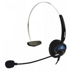 SNOM Headset-Monaural Kopfbügel HS-MM3 für snom 300