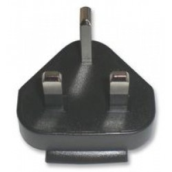 SNOM Ersatz Netzteil Adapter RPK-N-R - PLUG, AC INPUT, UK