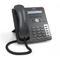 SNOM 710 VOIP Telefon