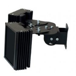 infraBeam ST-5 Halterung schwarz für zwei IR-30