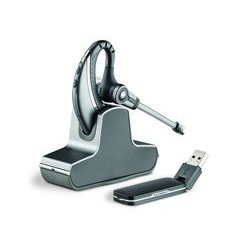 Plantronics Savi W430 inkl. USB DECT Dongle