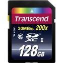 Transcend SDXC 128GB Class 10