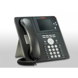 IP Phone 9650 Gry Av-1009 9650 D01a