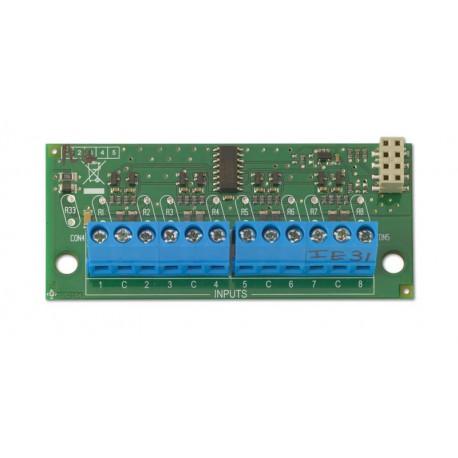 ATS608 - 8-fach MG-Erweiterung, Steckbar, Advisor Advanced