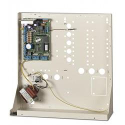 ATS2604N - Integrierte Sicherheitszentrale mit 8- 64 Meldegruppen