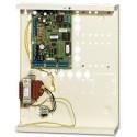 ATS3104N - Integrierte Sicherheitszentrale mit 8 -128 Meldegruppen
