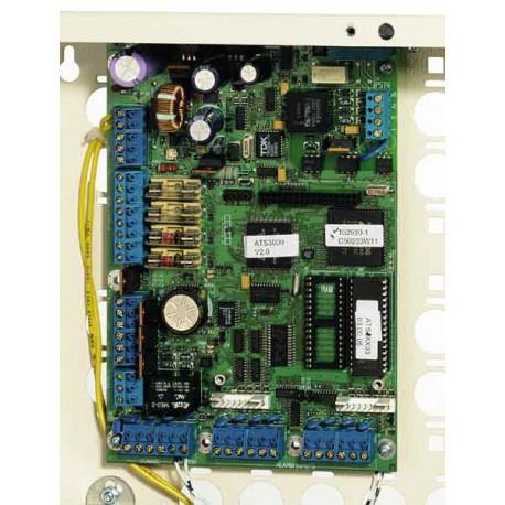 ATS3104NMBC - ATS3004 Hauptplatine Rev. B