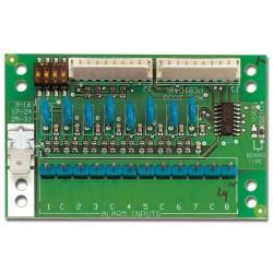 ATS1202 - Einsteckbare 8 MG-Erweiterung für ATS-Zentralen u. ATS120x