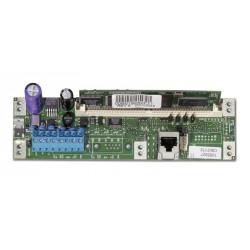 ATS1809 - IP-Interface für ATS-Zentralen, Dreifache DES-Verschlüsselung