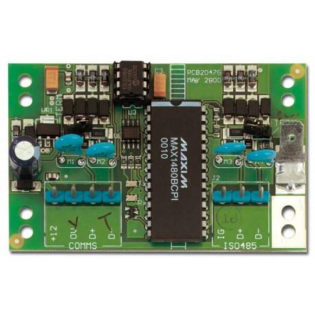 ATS1740 - RS485 Datenbus-Isolator/Verstärker