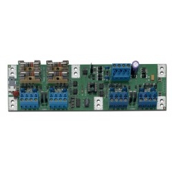 ATS1744 - RS485 Datenbus-Entkoppler