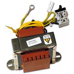 ATS1670 - Montagepaket für ATS1641, ATS1642 (3A Transformator, Zuleitung, Befestigung)