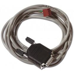 ATS1630 - Aktives RS232-Programmierkabel für ATS-Zentralen