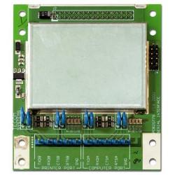 ATS1801 - 24 Stunden Computer- und Druckerschnittstelle