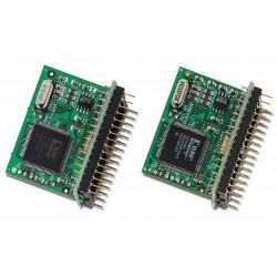 ATS1832 - Intelligentes Benutzermodul (IUM) - 8 MB