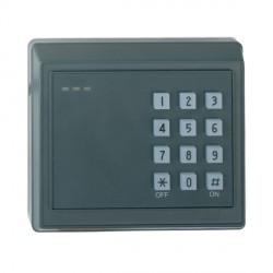 ATS1197 - ATS Smardcard-Leser mit Tastatur
