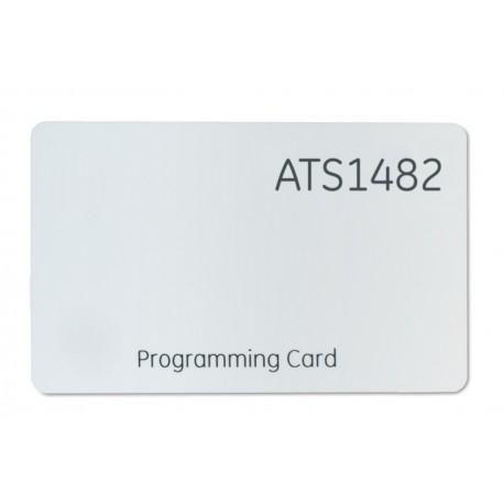ATS1482 - Programmierkarte für Einstellung der Leseradresse