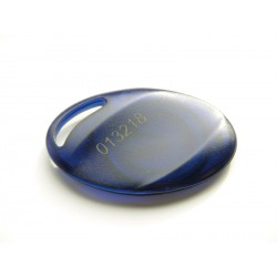 TAG1750 - Hitag Schlüsselanhänger für das CS1750 / NX-1750 Proxpad