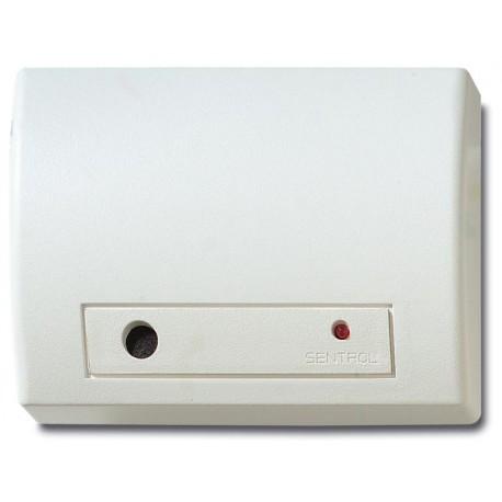 RF903I4 - Akustischer Glasbruchmelder 433MHz