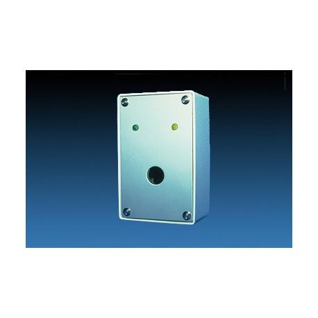 Schlüsselschalter Bedienteil für Profil-Halbzylinder