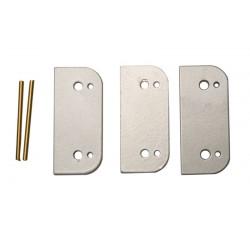 SP1083633 - Distanzstücke für Gegenstück zum Aufbaugehäuse EasyLock