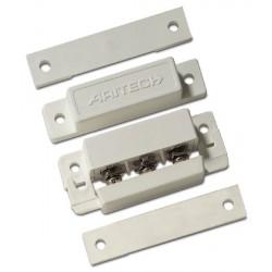 Magnetkontakt Aufbau, weiß mit Schraubanschluß