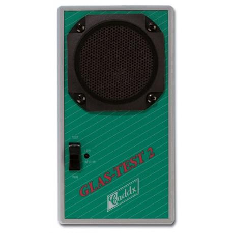 GT-2 - Testeinheit für Akustische Glasbruchsensoren