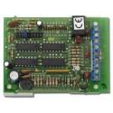 GS615 - Auswerteeinheit für GS 600 Melder