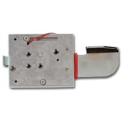 VM652P - Schlüssellochschutzplatte für Tresore