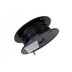DF852 - Unempfindliches Anschlusskabel für mikrofonisches Sensorkabel, 30 m Rolle