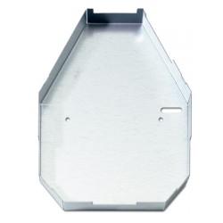 AB570 - Metall-Innengehäuse für AS500/520