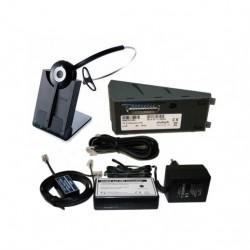 JABRA PRO™ 920 + DAU300-9 + CTI-Audio-Link und passendem Kabel