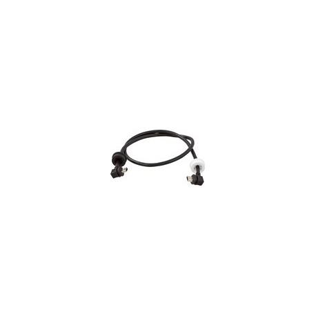 MiniUSB Kabel MX-CBL-MU-EN-PG-EN-PG-05 mit einer Länge von 50 cm