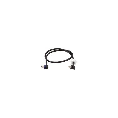 MiniUSB Kabel MX-CBL-MU-EN-EN-PG-05 mit einer Läng von 50 cm
